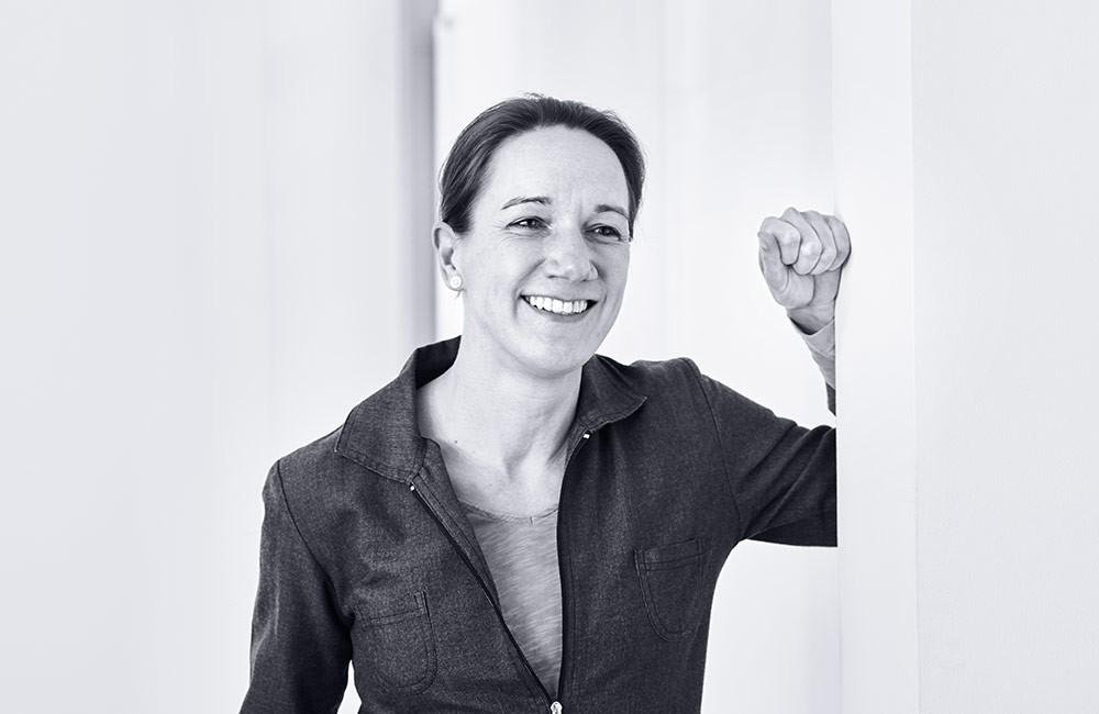 Claudia Schönwälder